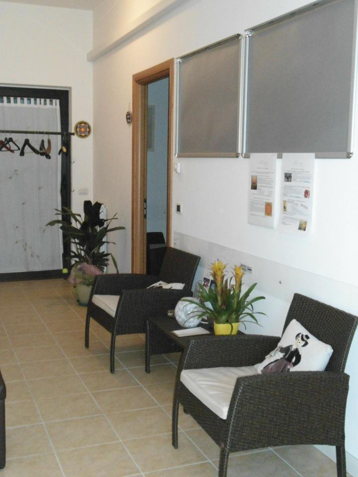 Segreteria e Sala di attesa 4