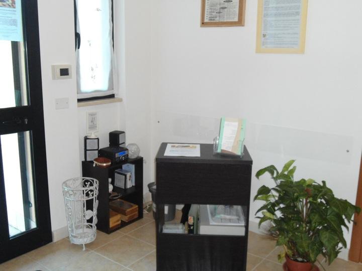 Segreteria e Sala di attesa 5
