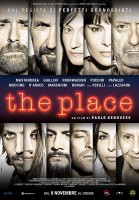 """THE PLACE. Psiche: luce e ombra (Luglio con Noi su Facebook! TrasformARTI:libri, film, poesie, musica, opere d'arte """"come strumenti di riflessione"""")"""